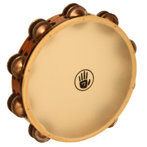 Pandereta Black Swamp Percussion TD1