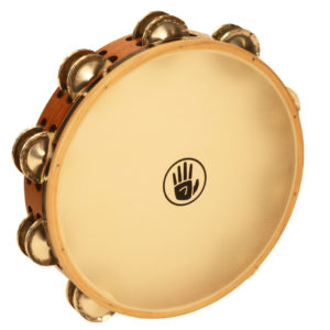 Pandereta Black Swamp Percussion TD3