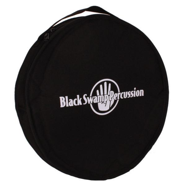 Funda de pandereta Black Swamp Percussion