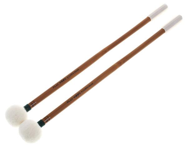 Baquetas de timbal PLAYWOOD PRO-3114