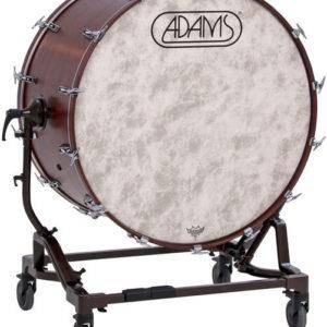 Bombo de concierto Adams BDV
