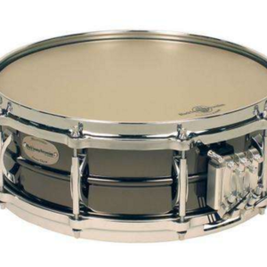Caja Black Swamp Percussion MS514BD