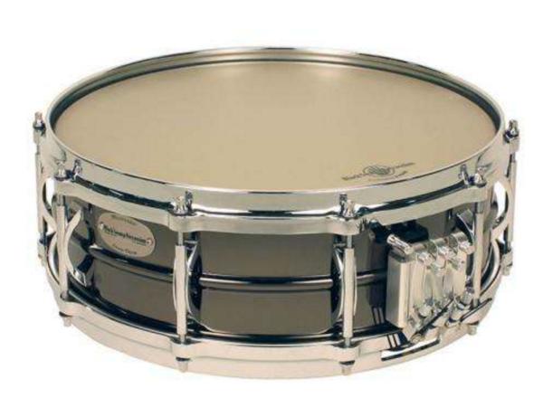 Caja Black Swamp Percussion MS514BD