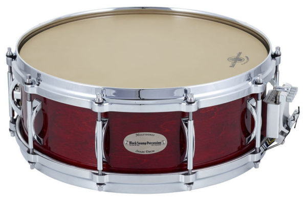 Caja Black Swamp Percussion MS514MD