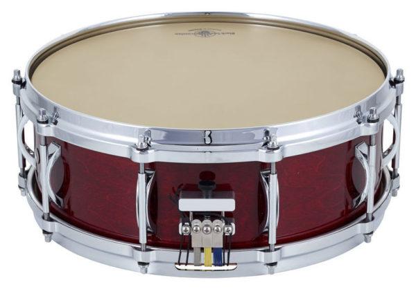 Caja Black Swamp Percussion MS514MD detalle1