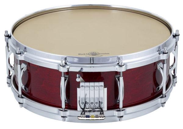 Caja Black Swamp Percussion MS514MD detalle2