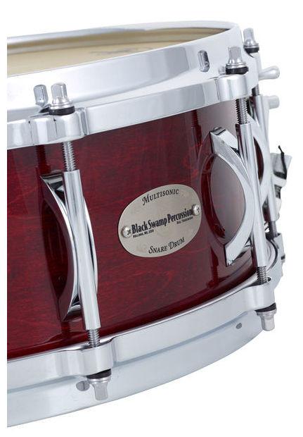 Caja Black Swamp Percussion MS514MD detalle3