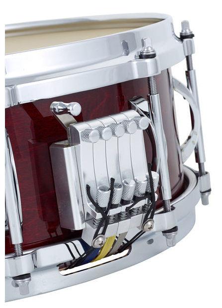 Caja Black Swamp Percussion MS514MD detalle5
