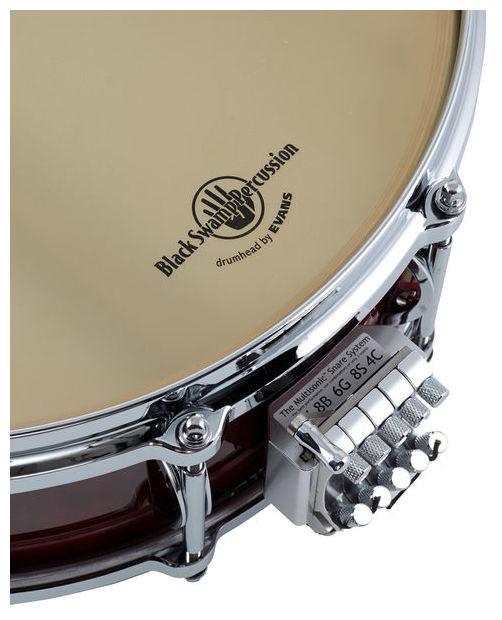 Caja Black Swamp Percussion MS514MD detalle6