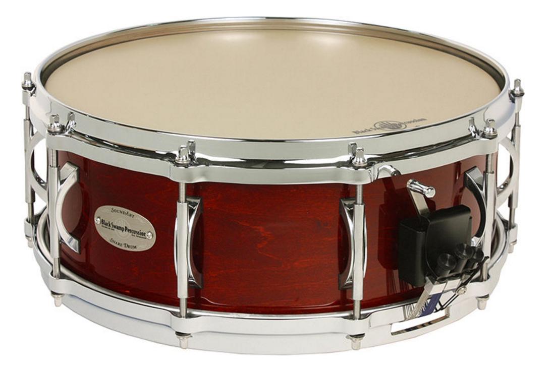 Caja Black Swamp Percussion SA4513MDT