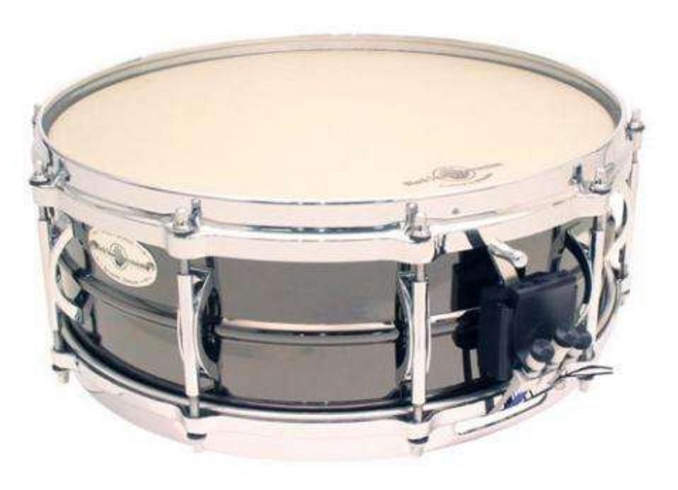 Caja Black Swamp Percussion SA514BDT