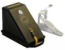Estuche de pedal Hardcase HNSBP