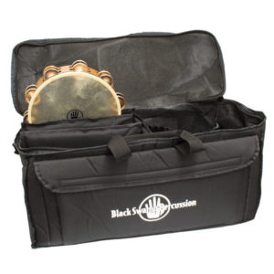 Funda de percusion Black Swamp Percussion BG24