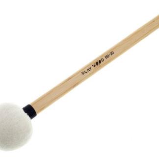 Maza de bombo Playwood BD-20
