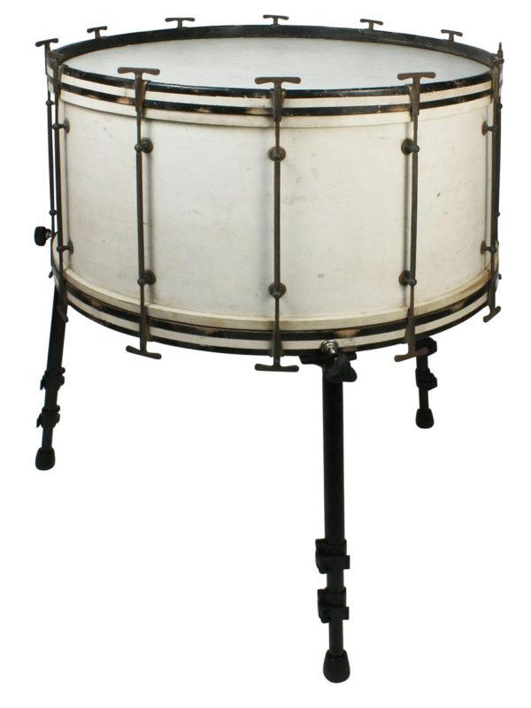Multilegs Black Swamp Percussion MLEG3 detalle 1