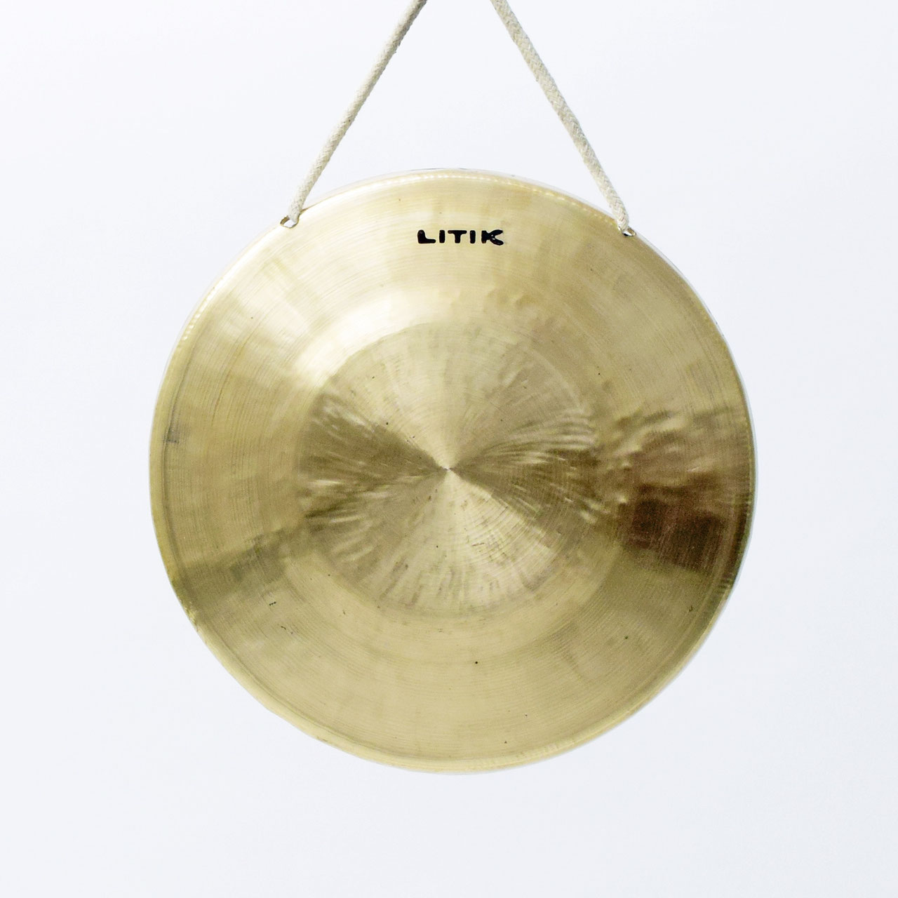 Opera Gong Litik TIGER DOWN