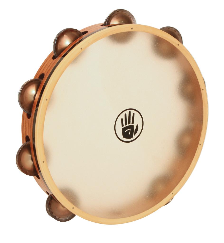 Pandereta Black Swamp Percussion TS1