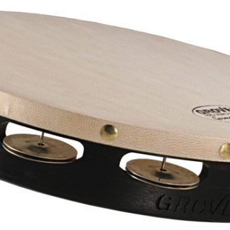 Pandereta Grover Pro Percussion T1/GS