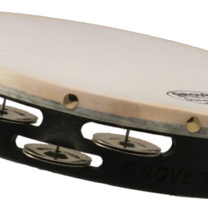 Pandereta Grover Pro Percussion T2/GS