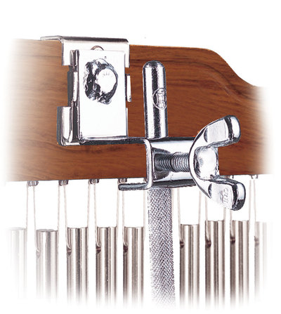 Soporte de cortina de metal LP 453