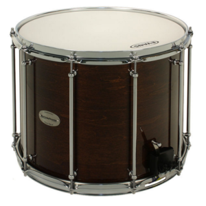 Symphonic Field Drum Black Swamp Percussion SA1215MST