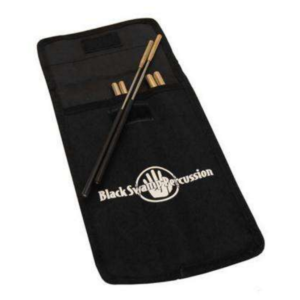 Varillas de triángulo Black Swamp Percussion SPSET-2