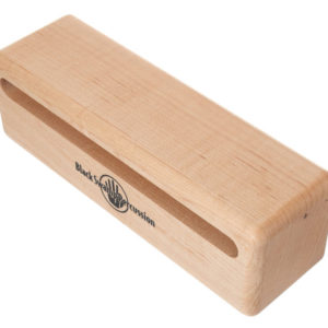 Wood Block Black Swamp Percussion MWB2