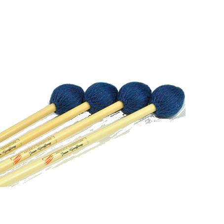 Baquetas de Vibráfono