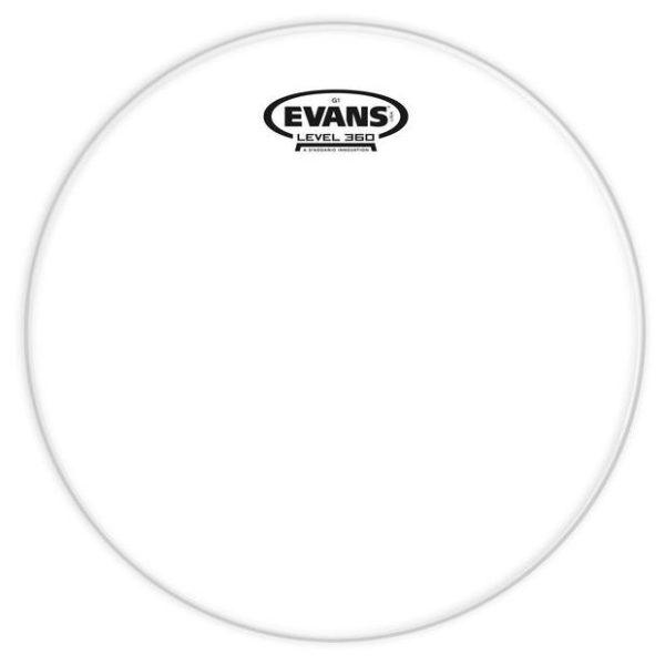 Parche de tomtom Evans G2 Clear