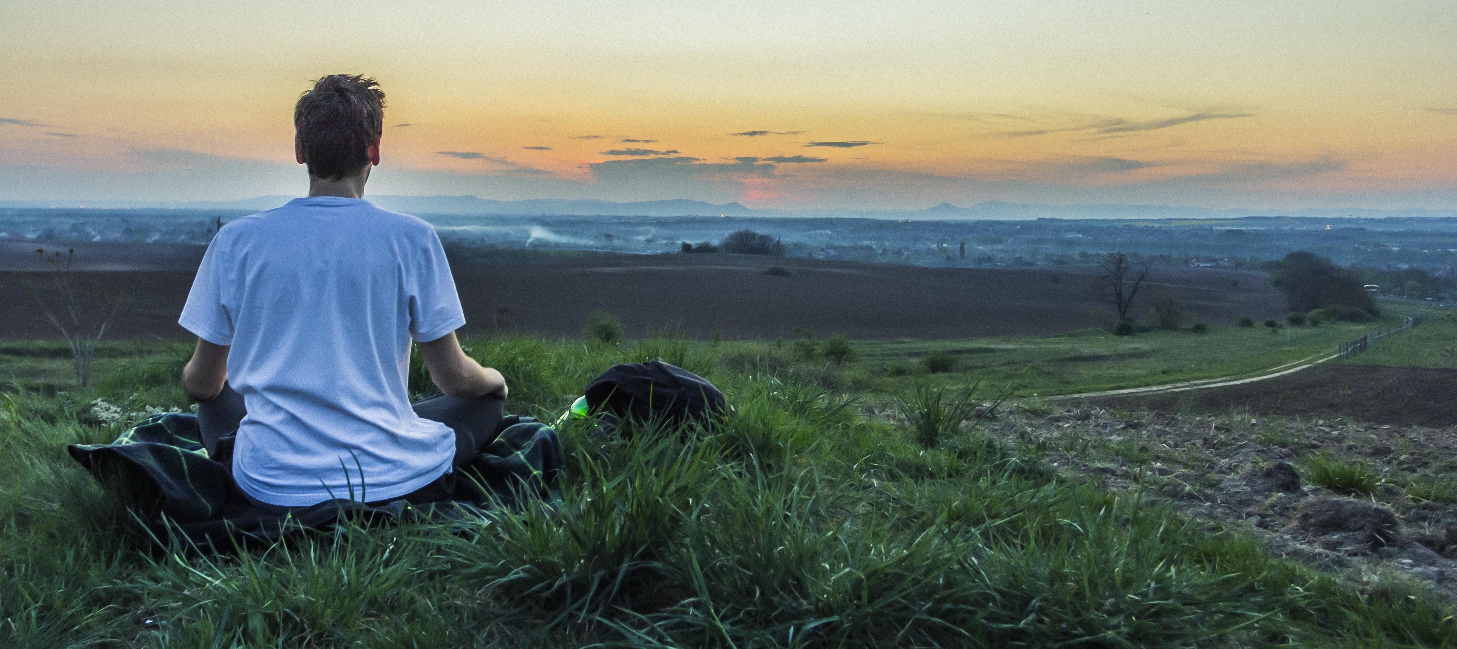 Mindfulness, sentarse y no hacer nada
