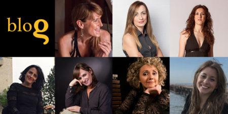 mujeres en las orquestas españolas