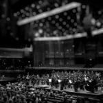 Audiciones de orquesta - Autor Juan Antonio Miñana