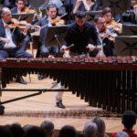 Conrado Moya, una visión personal de la vida de solista, Goldenperc