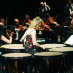 Cristina-Llorens-timbales ocho piezas para cuatro timbales de. Elliott Carter