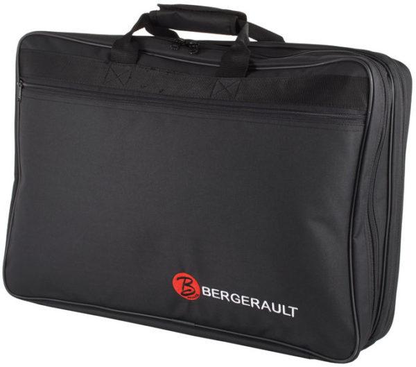 Funda para baquetas Bergerault SBGM