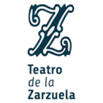 logo Teatro de la Zarzuela cliente alquiler