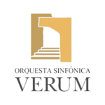 logo Orquesta Sinfónica Verum cliente alquiler
